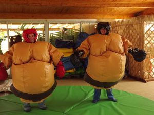 attraction sumo camping
